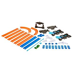 Hot Wheels® Track Builder™ Starter Kit Playset