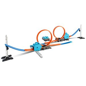 Hot Wheels® Track Builder System™ Power Booster Kit