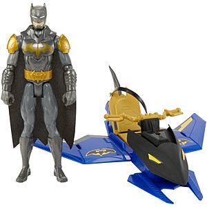 Batman Unlimited™ Batman™ & Batjet