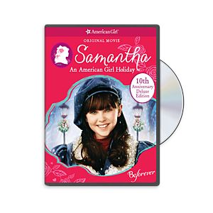 Samantha: An American Girl DVD