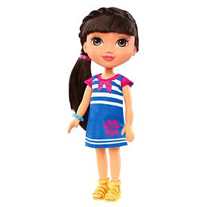 Dora and Friends™ Summer Adventure Dora