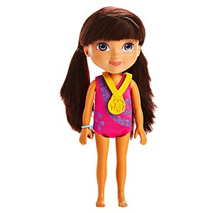 Dora and Friends™ Gymnast Dora