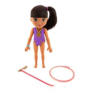 Dora and Friends™ Gymnastics Adventure Dora