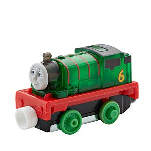 Thomas & Friends Take-n-Play Glow Racers Percy