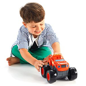 Blaze and the Monster Machines™ Transforming Fire Truck Blaze