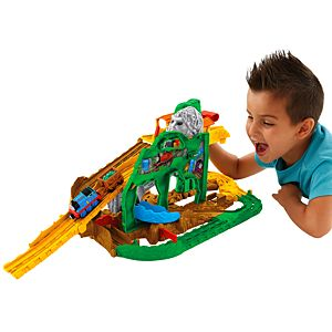 Thomas & Friends™ Take-n-Play Jungle Quest