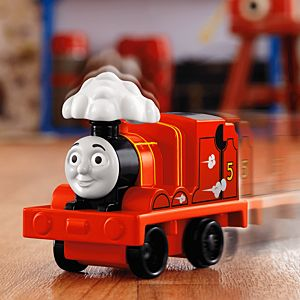 My First Thomas & Friends™ Pullback Puffer James
