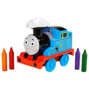 My First Thomas & Friends™ Thomas Bath Crayons