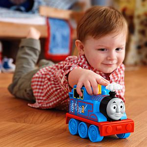 My First Thomas & Friends™ Rolling Melodies Thomas