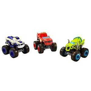 Blaze and the Monster Machines™ Mud Racers