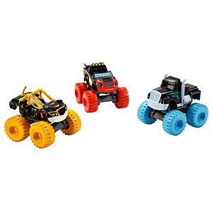 Blaze and the Monster Machines™ Neon Racers