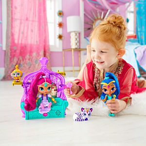 Shimmer and Shine™ Float & Sing Palace Friends