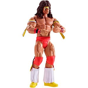 WWE® Ultimate Warrior Action Figure
