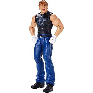 WWE® Dean Ambrose Action Figure