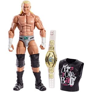 WWE® Elite Collection™ Dolph Ziggler™ Figure