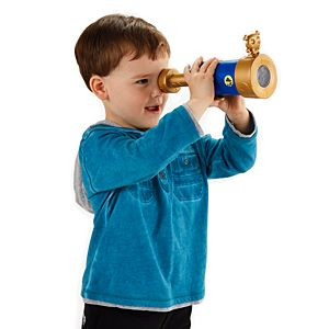Disney Captain Jake and the Never Land Pirates - Eye-Spy Spyglass