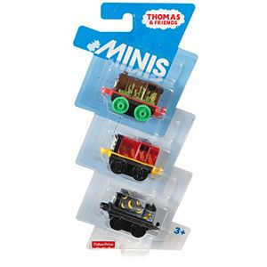 Thomas & Friends™ MINIS 3-Pack #7