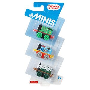 Thomas & Friends™ Minis Pack #11