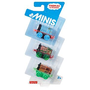 Thomas & Friends™ Minis Pack #12