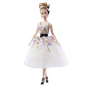 Barbie&#174; <em>Classic Cocktail Dress</em>  Doll