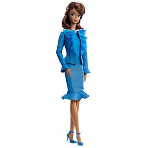 Barbie&#174;<em>Chic City Suit</em> Doll