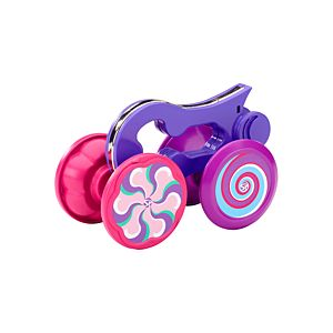 Spinnyos™ Twirly-Yo's