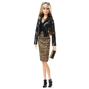 The Barbie Look®  Barbie® Doll - City Chic