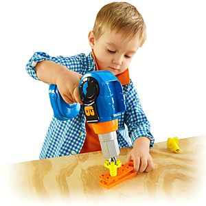 Bob the Builder™ 4-in-1 Power Drill