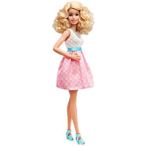 Barbie® Fashionistas™ Doll 14 Powder Pink - Original