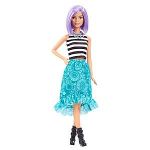 Barbie® Fashionistas® Doll 18 Va-Va-Violet - Original