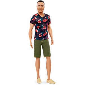 Barbie® Fashionistas® Ken™ Doll - Graphic Tee