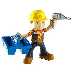 Bob the Builder™ Repair & Build Bob