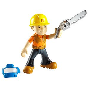 Bob the Builder™ Lumberjack Bob