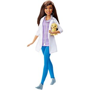 Barbie® Careers Pet Vet
