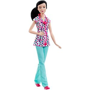 Barbie® Careers Nurse