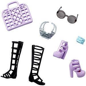Barbie® Accessory Pack - Stylin Sandals