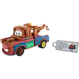 Disney•Pixar Cars Precision Series Mater Die-Cast Vehicle