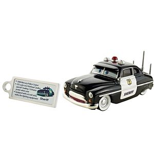 Disney•Pixar Cars Precision Series Sheriff Die-Cast Vehicle