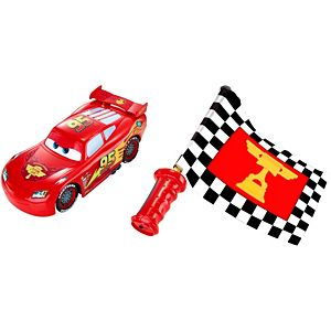 Disney•Cars Flag Finish Lightning McQueen