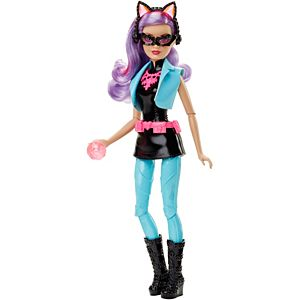 Barbie™ Spy Squad Cat Burglar Doll