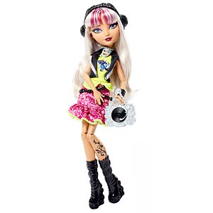 Ever After High® Rebel™ Melody Piper™ Doll