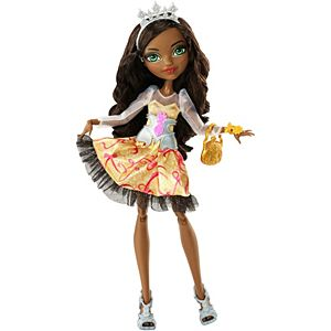Ever After High® Royal™ Justine Dancer™ Doll