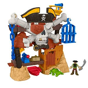 Imaginext® Blackbeard's Lair