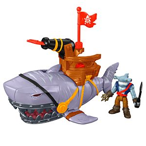 Imaginext® Mega Mouth Shark