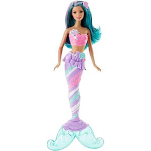 Barbie® Candy Kingdom Mermaid Doll