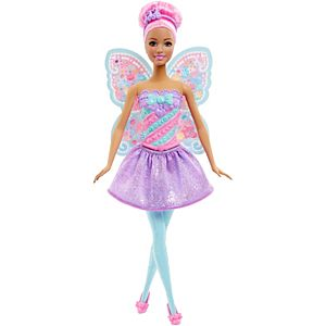 Barbie® Candy Kingdom Fairy Doll