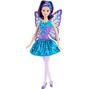 Barbie® Gem Kingdom Fairy Doll