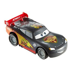 Disney•Pixar Cars Power Turners Pullback Lightning McQueen Vehicle