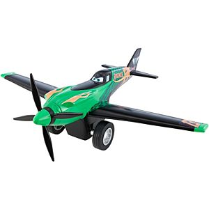 Disney Planes Speed & Spin Rev Ups™ Ripslinger