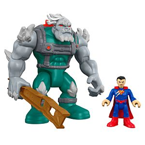 Imaginext® DC Super Friends™ Doomsday